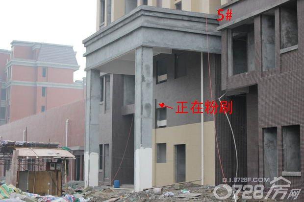 别墅门柱装修效果图