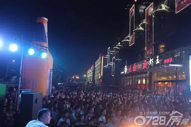 中国龙虾城